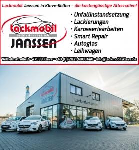 Lackmobil Janssen
